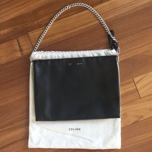 1eb34efad741 Celine Bags - RARE 💯Authentic Celine multi color large trio bag